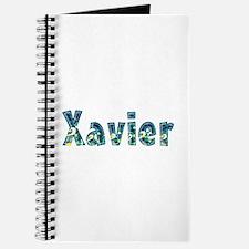 Xavier Under Sea Journal
