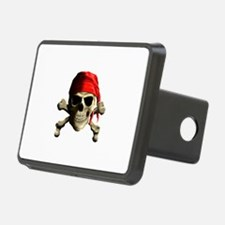 Jolly Roger Hitch Cover
