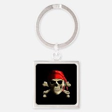 Jolly Roger Keychains