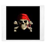 Jolly roger flagship skulls King