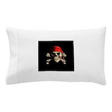 Jolly Roger Pillow Case