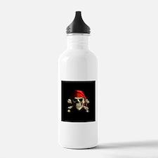 Jolly Roger Water Bottle