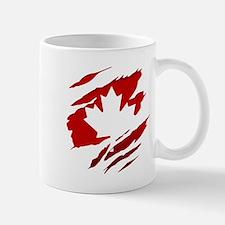 Funny Canada hockey Mug