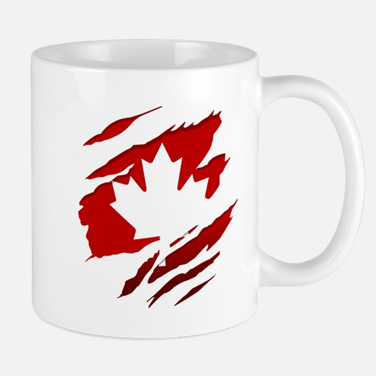 Unique Canadian sport Mug