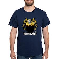 Hogan Coat of Arms T-Shirt