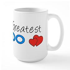 Worlds Greatest Dido Mug
