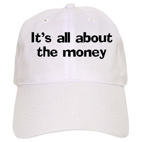 It's all about the money Cap