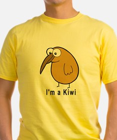 10x10_apparel_imakiwi T-Shirt