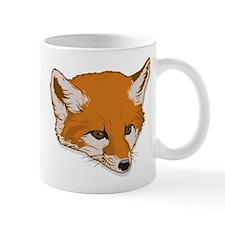 Fox Left-handed Mug