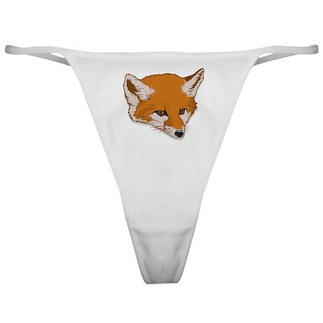 Fox Classic Thong