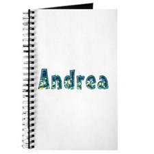 Andrea Under Sea Journal