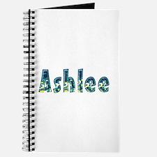 Ashlee Under Sea Journal