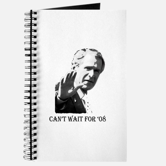 Bush Journal