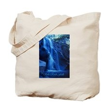 Split Rock Falls Tote Bag
