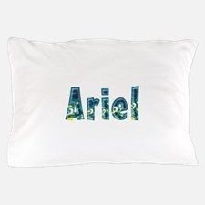 Ariel Under Sea Pillow Case
