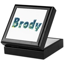 Brody Under Sea Keepsake Box