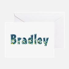 Bradley Under Sea Greeting Card