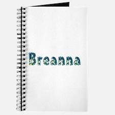 Breanna Under Sea Journal