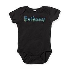 Bethany Under Sea Baby Bodysuit