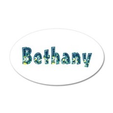 Bethany Under Sea Wall Decal