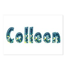 Colleen Under Sea Postcards 8 Pack