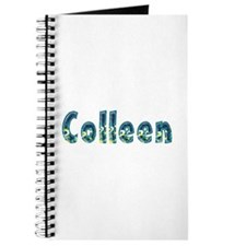 Colleen Under Sea Journal