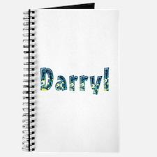 Darryl Under Sea Journal