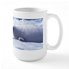Harp Seal Coffee Mug