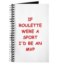 roulette Journal