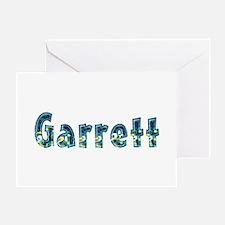 Garrett Under Sea Greeting Card