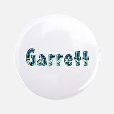 Garrett Under Sea Big Button
