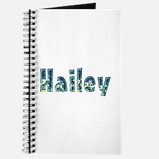Hailey Under Sea Journal
