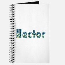 Hector Under Sea Journal