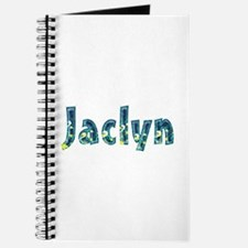 Jaclyn Under Sea Journal
