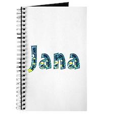 Jana Under Sea Journal