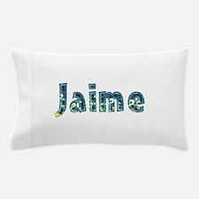 Jaime Under Sea Pillow Case