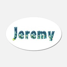 Jeremy Under Sea Wall Decal