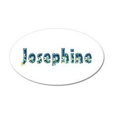 Josephine Under Sea Wall Decal