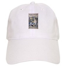 1921 Children's Book Week Baseball Baseball Cap