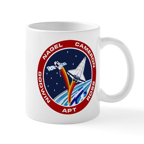 STS-37 A Mug
