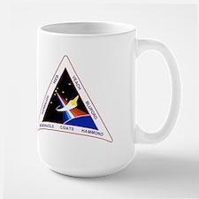 STS-39 Discovery Mug