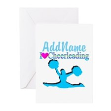 CHEER TO WIN Greeting Cards (Pk of 10)