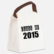 CLASS OF 2015 Canvas Lunch Bag