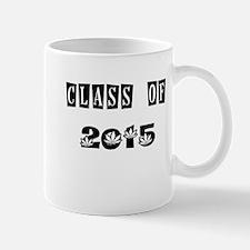 CLASS OF 2015 MARIJUANA Mug