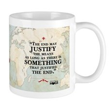 Leon Trotsky Historical Mug Mug
