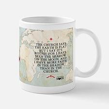 Ferdinand Magellan Historical Mug Mug