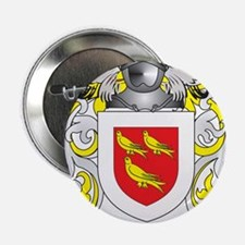 """MacGill Coat of Arms - Family Crest 2.25"""" Button"""