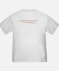 Much Ado About Nothing T