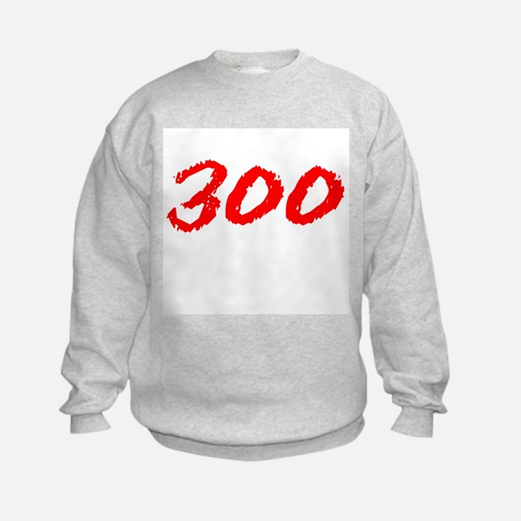 300 Spartans Sparta Sweatshirt