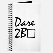 Dare to be square! Journal
